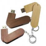 Wooden / Bamboo USB Flash Drive