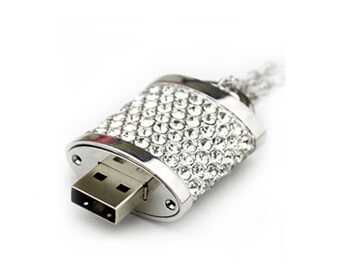 Jewelry Flash Drive